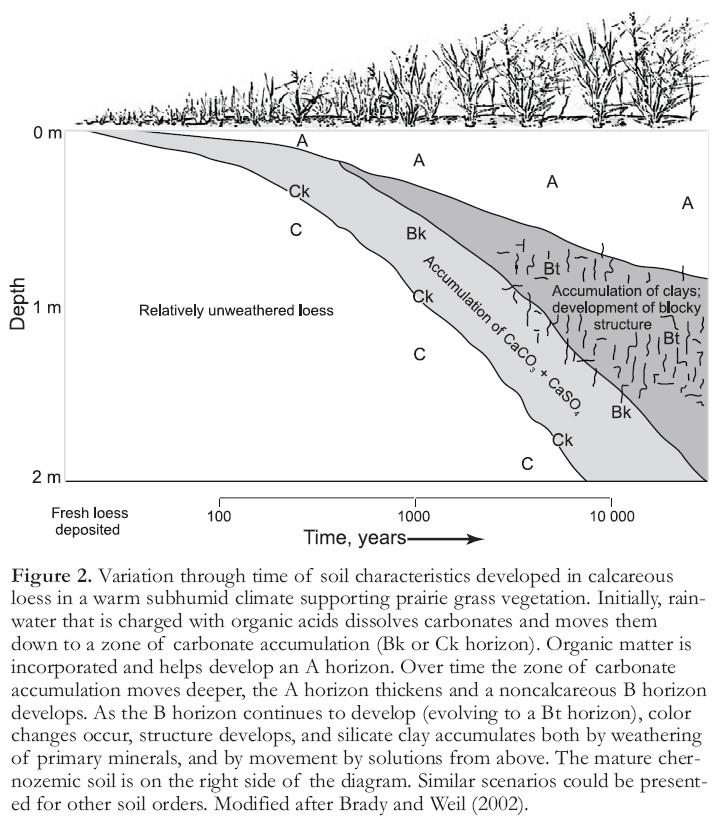 International Year Of Planet Earth 4  Utilizing Paleosols