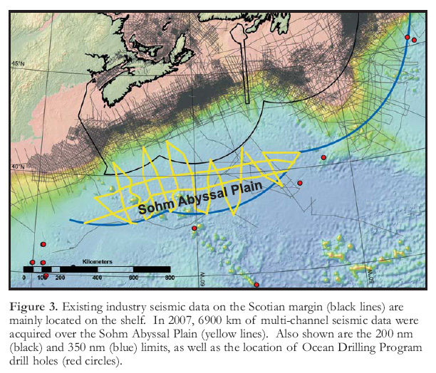 Defining canadas extended continental shelves verhoef display large image of figure 3 sciox Image collections