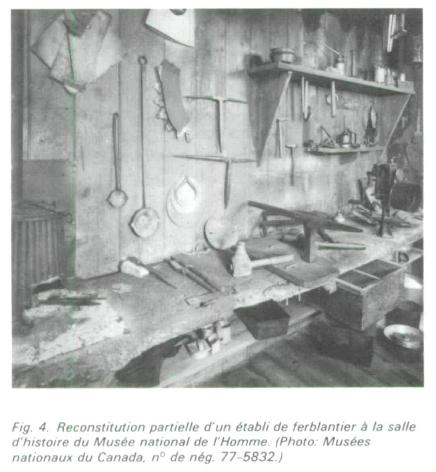 Un projet sur l 39 histoire de la culture et de la soci t qu b coises hardy material culture - Boutique des musees nationaux ...