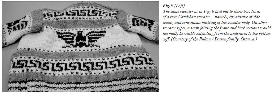 9e5065e6e The Coast Salish Knitters and the Cowichan Sweater  An Event of ...