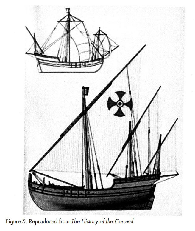 rake of a ship