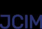 JCIM logo, the letters J, C, I, M, representing journal for comparative international management